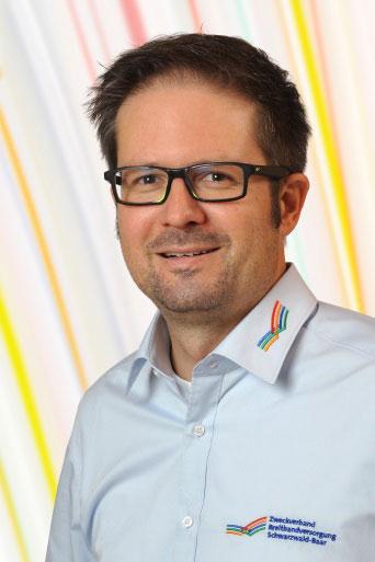 Jochen Cabanis