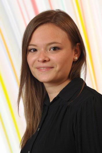 Lisa Scherer