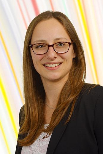 Carolin Rieger
