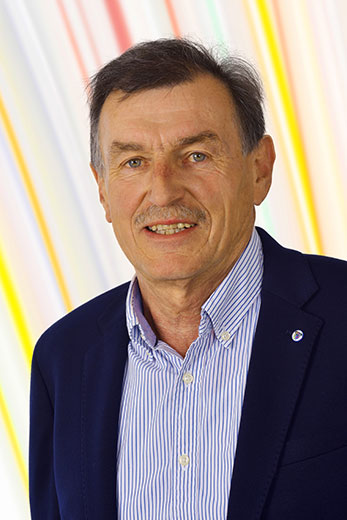 Gottfried Vetter